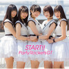 Party Rockets GT / START!!【Type-B】【CD MAXI】