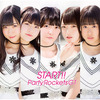 Party Rockets GT / START!!【Type-C】【CD MAXI】