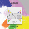 SEVENTEEN / Your Choice【ONE SIDE Ver.】【3種類】【CD】
