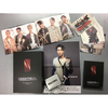 NAUGHTYBOYS / NTB Especially For You 2016~GIFT BOX【DVD】【+GOODS】