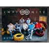 INFINITE / BEST OF INFINITE【初回限定盤A】【CD】【+Blu-ray】