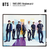 BTS (防弾少年団) / FAKE LOVE/Airplane pt.2【初回限定盤A】【CD MAXI】【+DVD】