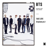 BTS (防弾少年団) / FAKE LOVE/Airplane pt.2【初回限定盤B】【CD MAXI】【+DVD】