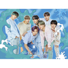 BTS / MAP OF THE SOUL : 7 ~ THE JOURNEY ~【初回限定盤D】【CD】【+フォトブックレット(B)】