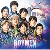 BOYS AND MEN / BOYMEN the Universe【初回限定盤A】【CD】【+Blu-ray】