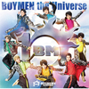 BOYS AND MEN / BOYMEN the Universe【初回限定盤B】【CD】【+DVD】