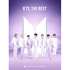 BTS / BTS, THE BEST【初回限定盤A】【CD】【+Blu-ray】