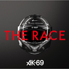 AK-69 / The Race【初回限定盤】【CD】【+DVD】