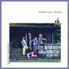 ADDICTION / Further away/Destiny【初回限定盤A】【CD MAXI】