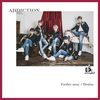 ADDICTION / Further away/Destiny【初回限定盤B】【CD MAXI】