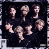 MONSTA X / LIVIN' IT UP【通常盤】【初回プレス】【CD MAXI】