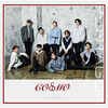 PENTAGON / COSMO【初回限定盤B】【CD MAXI】【+PHOTO BOOK】