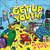 175R / GET UP YOUTH!【初回限定盤】【CD】