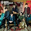 Boys Republic / Only Girl【通常盤】【CD MAXI】
