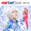 me can juke / FIRE or ICE【初回限定 WIT-ME盤】【CD】【+DVD】