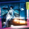 TETSUYA / I WANNA BE WITH YOU【初回限定盤B】【CD MAXI】【+DVD】