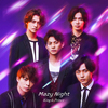King & Prince / Mazy Night【通常盤】【CD MAXI】