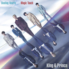 King & Prince / Beating Hearts / Magic Touch【初回限定盤B】【CD MAXI】【+DVD】