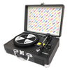 hide / hide Vinyl Motion Portable Suitcase Turntable【レコード・プレーヤー】【完全受注生産】