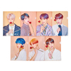 BTS / HOME L Holder Set